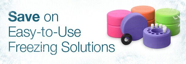 Buy Corning CoolCell Containers and Vials and Get Vials at No Cost